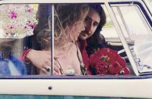 Lara Fabian dévoile un cliché avec son mari, pour son anniversaire de mariage