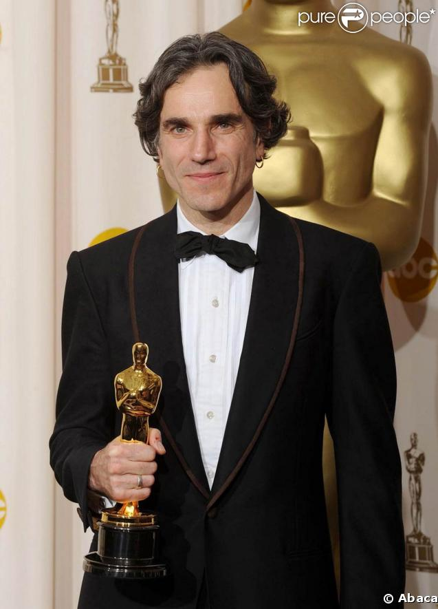 Daniel Day-lewis - Photo Set