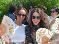 Fashion Week : Sonia Rolland, Sofia Essaïdi... Fans d'adorables mannequins