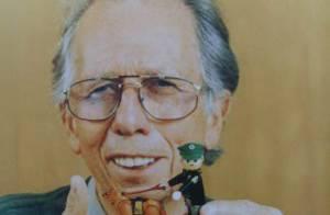 Hans Beck, le papa des Playmobil est mort !