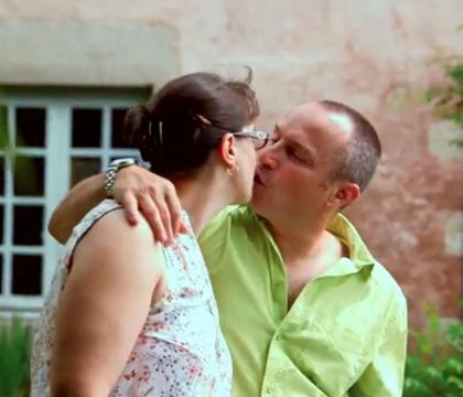 Guillaume (L'amour est dans le pré 2016) emménage avec Sandrine !