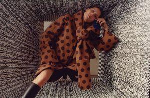 Laetitia Casta : Mannequin sublime pour un nouveau shooting