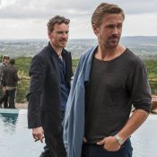Ryan Gosling et Michael Fassbender : 2 sex-symbols face à face dans Song to Song