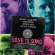 Affiche de Song To Song.