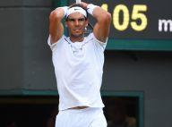 Rafael Nadal, diva des courts à Wimbledon : Le geste qui ne passe pas
