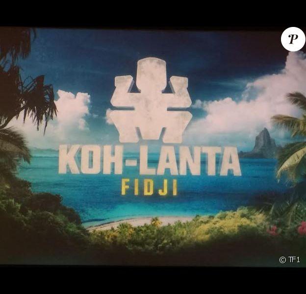 """La nouvelle saison de """"Koh-Lanta"""" (TF1) a été tournée aux îles Fidji, au large de l'Océan Pacifique."""