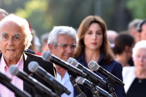 Michel Legrand : Victime d'un malaise durant l'hommage à Nice