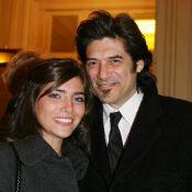 Georges Corraface vous présente sa superbe fille !