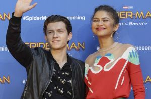 Spider-Man - Homecoming : Zendaya en couple avec le héros du film, Tom Holland ?