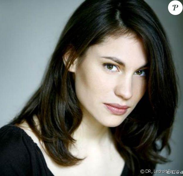 Elodie Menant