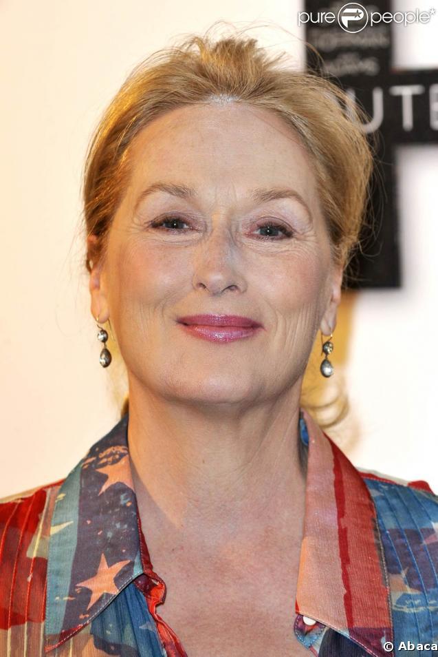 Meryl Streep, à l'affiche de Doubt