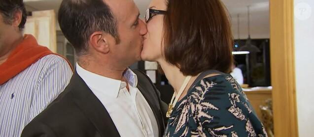 Pierre et lea couple amateur