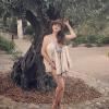 Kelly Brook : Photoshoppée sur Instagram ? Ses photos de vacances critiquées