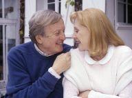 Mort de Claude Rich : Catherine, le grand amour de sa vie