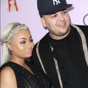 Rob Kardashian revient adouci avec Dream : Blac Chyna s'amuse avec son boyfriend