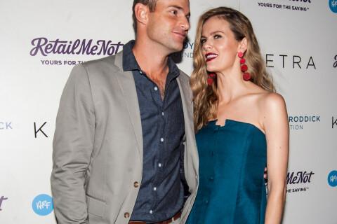 Andy Roddick bientôt papa pour la deuxième fois, Brooklyn Decker est enceinte