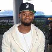 Usher expose une femme au virus de l'herpès, elle l'attaque en justice