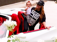 Blac Chyna : Nouveau cadeau grand luxe pour faire enrager Rob Kardashian