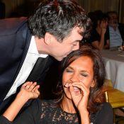 """Karine Le Marchand et Stéphane Plaza heureux : """"On est désormais pacsés..."""""""