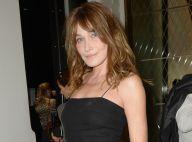 """Carla Bruni-Sarkozy : """"Je me suis fait refaire le nez à 16 ans. Point."""""""