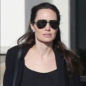 """Angelina Jolie, pourquoi elle a divorcé de Brad : """"Les choses ont mal tourné..."""""""