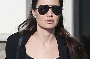 Angelina Jolie, pourquoi elle a divorcé de Brad :