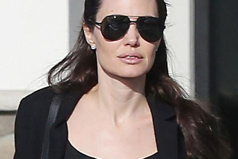 """Angelina Jolie, pourquoi elle a divorcé de Brad : """"La situation s'est aggravée"""""""