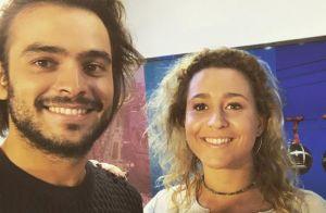 Candice et Jérémy (Koh-Lanta) inséparables... et en couple ? La rumeur persiste