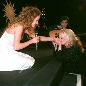"""Jeanne Moreau : Sa relation et ce """"lien secret"""" avec Vanessa Paradis"""