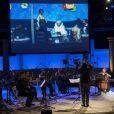 """Exclusif - Natalie Dessay - Festival de Ramatuelle 2017 : Album musical """"Pictures of America"""" le 28 juillet 2017 © Cyril Bruneau / Festival de Ramatuelle / Bestimage"""