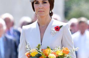 Kate Middleton : Une copine d'école décède à 34 ans...