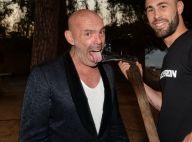 """Philippe Corti, DJ festif et déluré : """"Bien sûr que je mixe avec mon sexe !"""""""