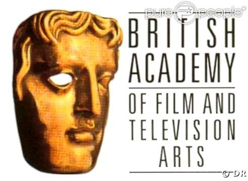 Logo BAFTA Awards