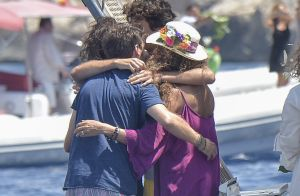 Mort d'Angel Nieto : Sa famille réunie pour disperser ses cendres en mer...