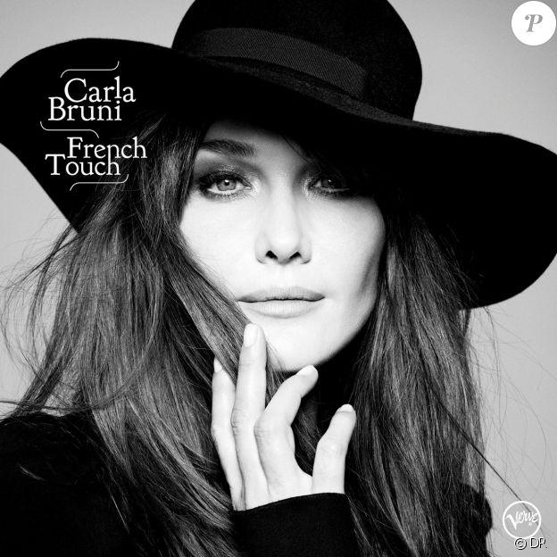 Carla BRuni - French Touch, attendu le 6 octobre.