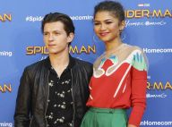Zendaya en couple avec son partenaire de Spider-Man, Tom Holland ? Sa réponse