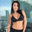 Shanna Kress, le 3 juillet 2017 à Miami.
