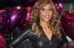 Cathy Guetta, une reine des dance floors... belle comme un coeur !