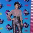 Vanessa Hudgens -Cérémonie des Teen Choice Awards 2017 au Galen Center à Los Angeles, le 13 août 2017. © Birdie Thompson/AdMedia/Zuma Press/Bestimage