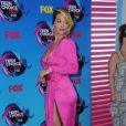 Rita Ora -Cérémonie des Teen Choice Awards 2017 au Galen Center à Los Angeles, le 13 août 2017. © Birdie Thompson/AdMedia/Zuma Press/Bestimage