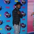 Ne-Yo -Cérémonie des Teen Choice Awards 2017 au Galen Center à Los Angeles, le 13 août 2017. © Birdie Thompson/AdMedia/Zuma Press/Bestimage