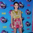 Lucy Hale -Cérémonie des Teen Choice Awards 2017 au Galen Center à Los Angeles, le 13 août 2017. © Birdie Thompson/AdMedia/Zuma Press/Bestimage