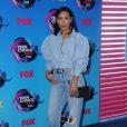 Naya Rivera -Cérémonie des Teen Choice Awards 2017 au Galen Center à Los Angeles, le 13 août 2017. © Birdie Thompson/AdMedia/Zuma Press/Bestimage
