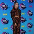 Maddie Ziegler -Cérémonie des Teen Choice Awards 2017 au Galen Center à Los Angeles, le 13 août 2017. © Birdie Thompson/AdMedia/Zuma Press/Bestimage