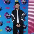 Louis Tomlinson - Cérémonie des Teen Choice Awards 2017 au Galen Center à Los Angeles, le 13 août 2017. © Birdie Thompson/AdMedia/Zuma Press/Bestimage