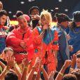 Rita Ora - Cérémonie des Teen Choice Awards 2017 au Galen Center à Los Angeles, le 13 août 2017. Crédits Frank Micelotta/FOX/PictureGroup/ABACAPRESS.COM