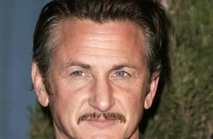 Sean Penn sera présent aux César... pour un vibrant hommage !