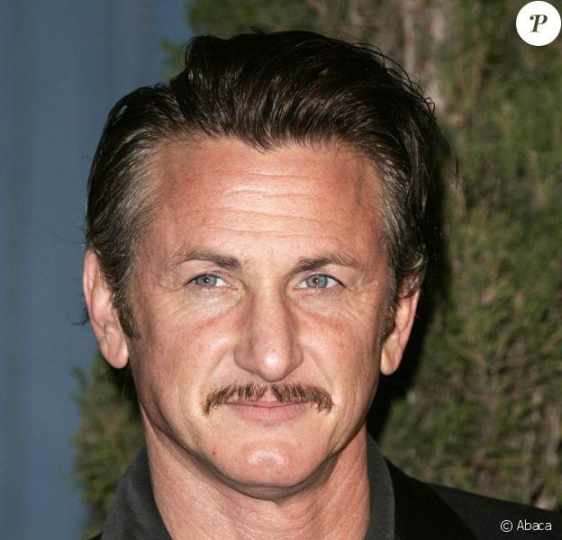 Sean Penn remettra le César du Meilleur Film !