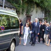 Obsèques de Gonzague Saint Bris: Après l'horreur, sa famille réunie pour l'adieu