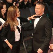 Brad Pitt et Angelina Jolie, le divorce : Non, il n'y a pas de réconciliation !